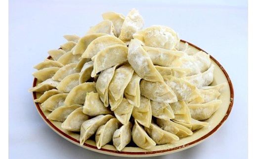 生餃子専門店「新家」の生餃子 モリモリ100個セット 冷凍餃子 簡単調理 国内産材料使用