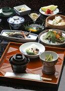 【ふるさと納税】料亭洲さきお昼食ペアお食事券d107