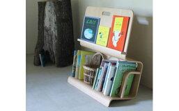 【ふるさと納税】kibora〜ナチュラル〜/かわいい本棚