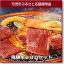 【ふるさと納税】飛騨牛BBQセット