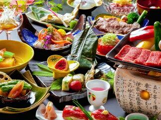【ふるさと納税】旬菜の宿 HOTEL季古里 ホテ...の商品画像