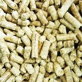 【ふるさと納税】ヒノキの木製猫砂 いびペレ 35L 親子3ヶ月分 【雑貨・日用品】