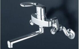【ふるさと納税】【30004】取り替え専用シングルレバー水栓