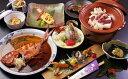 【ふるさと納税】料理旅館呑龍1泊2食付(夕・朝)宿泊プラン1組2名様
