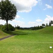 【土日祝限定2名様】トーシンゴルフクラブセントラルコース限定