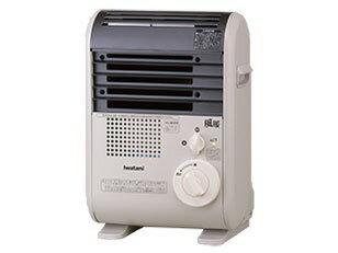 【ふるさと納税】カセットガスファンヒーター風暖