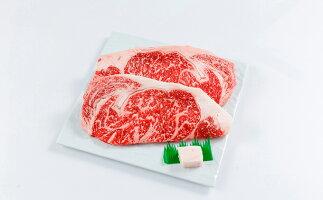 【ふるさと納税】静岡するが牛(ステーキ用250g×2枚) 【お肉・牛肉・ステーキ】