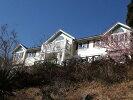 昼食は外で絶景ランチと海の見える小さなホテル「リバティーヒル」宿泊券2人旅(1泊3食付)【ふるさと納税】