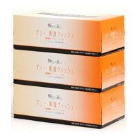 保湿 ボックスティッシュ 「保湿デュー」 3箱×10パック 30箱