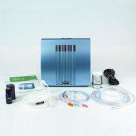 【ふるさと納税】小型酸素濃縮器「オキシクール32」セット