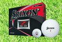 【ふるさと納税】しっぺいオリジナル ゴルフボール(SRIXO...