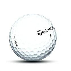 【ふるさと納税】しっぺいオリジナル ゴルフボール(テーラーメイド TP5) 画像1