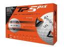 【ふるさと納税】しっぺいオリジナル ゴルフボール(テーラーメイド TP5 PIX) 2