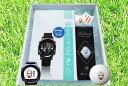 【ふるさと納税】371_しっぺいオリジナル ゴルフギフトBox1(イーグルビジョンwatch ACE+ゴルフボール3個)