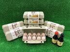 【ふるさと納税】純系名古屋コーチン卵(40コ入)卵かけご飯セット