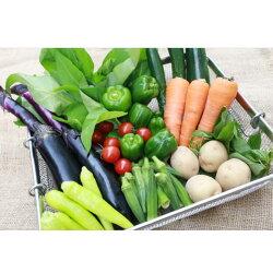 しあわせ野菜名前入り段ボール野菜