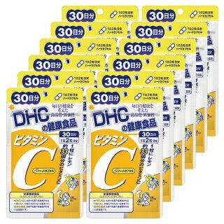 DHCビタミンC(