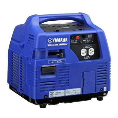 非常時に大活躍!カセットガス式発電機EF900iSGB