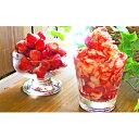 【ふるさと納税】裾野産完熟冷凍イチゴ2kg 【果物・フルーツ
