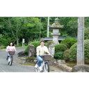 【ふるさと納税】A−39 電動アシスト自転車ペア1日利用券