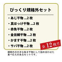 【ふるさと納税】藤文の「びっくり規格外セット」