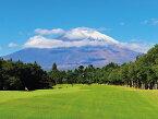 【ふるさと納税】A9 富士平原G・Cプレー利用券 1枚