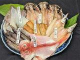 【ふるさと納税】G0268 味のヤマスイ 形原漁港 蒲郡の旨い干物セット6種盛り