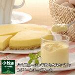 【ふるさと納税】名古屋コーチン卵の半熟なめらかプリン&クリームチーズケーキ
