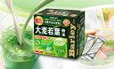 【ふるさと納税】【徳用】山本漢方の大麦若葉100%青汁(17