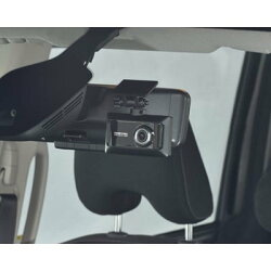 【ふるさと納税】コムテック 前後2カメドライブレコーダー ZDR026【1204599】 画像1