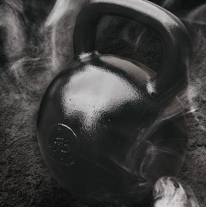 【ふるさと納税】 伊藤鉉鋳工所 ハードスタイルケトルベル48kg
