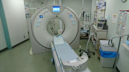 桑名市総合医療センター 肺がんCT検診