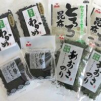 I5海藻乾物セットB