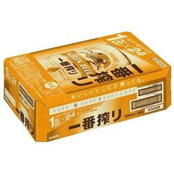 【ふるさと納税】キリン 一番搾り(350ml 24缶1ケース) 画像2