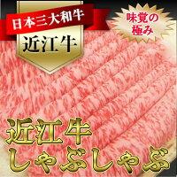 近江牛しゃぶしゃぶ用450gN005