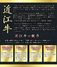 【ふるさと納税】近江牛バラ焼肉希少部位500g折箱入りH004