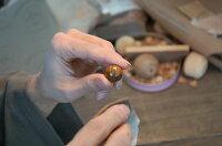 1400年の歴史を誇る近江の数珠職人が手掛けた念珠(男性用)