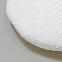 高反発寝具ブレスエアー製枕「りぼん」