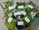 【ふるさと納税】【期間限定】(農薬不使用)京都亀岡野菜セット...
