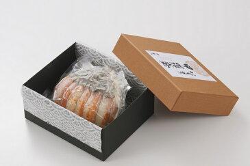 【ふるさと納税】 松葉ガニの甲羅盛り 蟹の漢船(おとこぶね)中小サイズ 1個
