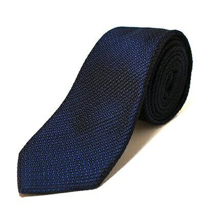 KUSKA Fresco Tie  世界でも稀な手織りネクタイ