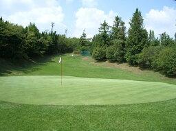 【ふるさと納税】天野山パブリックゴルフ場 土日祝プレー券 1組4名様