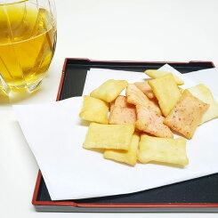 【ふるさと納税】No.255羽曳野米菓お徳用5袋