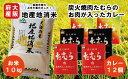 【ふるさと納税】大阪府産 地産地消 米 10kgと 炭火焼肉たむら のお肉が入った カレー 12個最強セット_9305