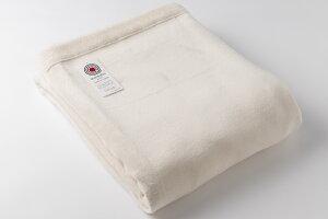 【ふるさと納税】スヴィンゴールド綿毛布ダブルサイズ