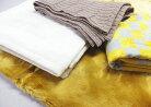 【ふるさと納税】極み!贅沢肌触り毛布セット!さらにプラス1おまけ付き
