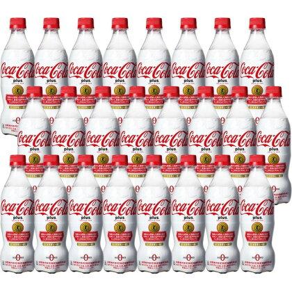 コカ・コーラ プラス470mlPET 24本入り