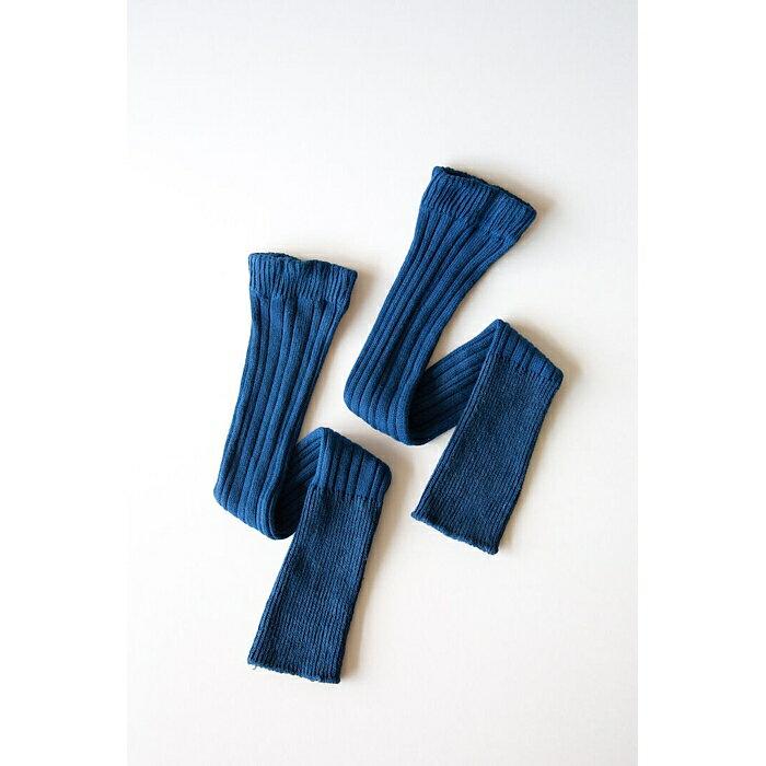 【ふるさと納税】GA01*おのころ藍 × ニットデザインにしな BAkKU Cover&Warmer