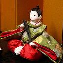 【ふるさと納税】五月人形 童飾り コンパクトセット
