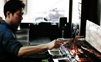 【ふるさと納税】国産天然焼穴子(約400g)【配送不可:北海道・沖縄・離島】【穴子・アナゴ・あなご】